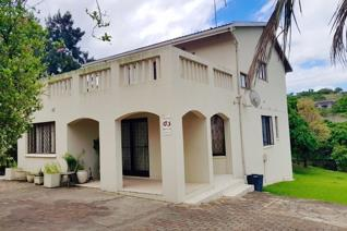 BEAUTIFUL FAMILY HOME FOR SALE IN ROCKY PARK, STANGER, KZN