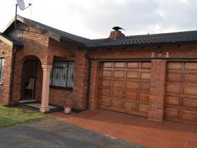 House - Soweto