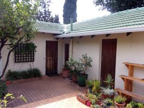 1 Bedroom Townhouse to rent in Ontdekkerspark - Roodepoort