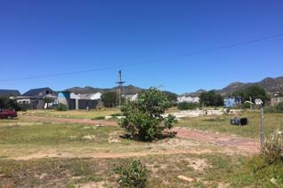 This 8 565m² portion of land, situated on the corner of Lekkerwater Road and ...