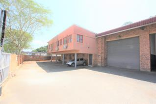 Industrial property to rent in Glen Hills - Stanger