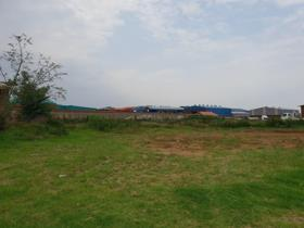 Industrial Property - Witbank
