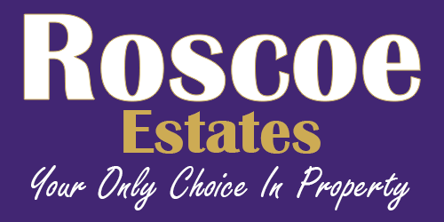 Property for sale by Roscoe Estates