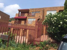 1 Bedroom Townhouse to rent in Kibler Park - Johannesburg