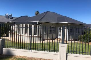 3 Bedroom House to rent in Wolseley - Wolseley