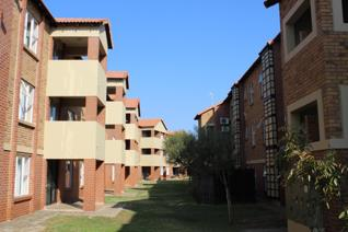 2 Bedroom Apartment / flat to rent in Onverwacht - Lephalale