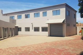 500m2 space available with the ...