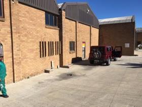 Industrial Property - Milnerton