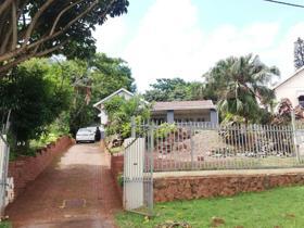 3 Bedroom House to rent in Glenwood - Durban