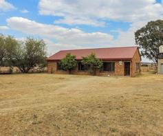 Farm for sale in Westonaria