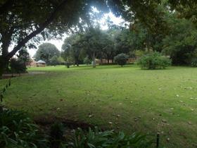 Vacant land / plot for sale in Bryanston - Sandton