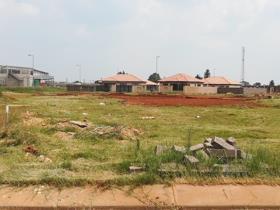 Vacant land / plot for sale in Dawn Park - Boksburg