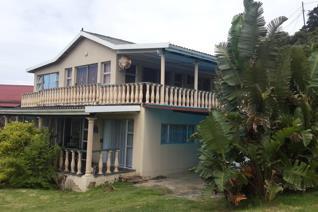 House for sale in Port St Johns - Port St Johns