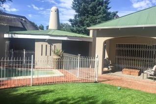 Neat 3 bedroom house with 2 bathrooms, 3 living areas, 1 garage, 2 carports, Pools, Lapa, 2 bedroom flat, borehole water, Available ...