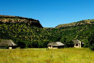 This beautiful farm of 2240 Ha is situated in the Excelsior district and forms part of the Korannaberg Mountain range and conservation ...