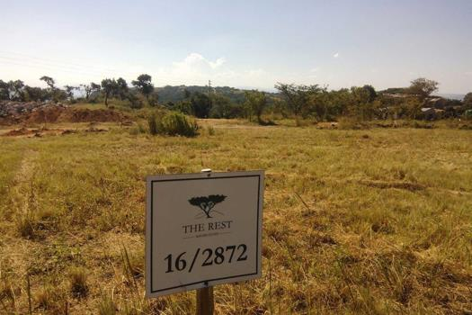 Vacant Land / Plot for sale in Sonheuwel