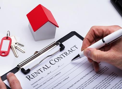 Can landlords pass cost increases on to their tenants?