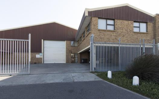 Industrial Property to rent in Killarney Gardens