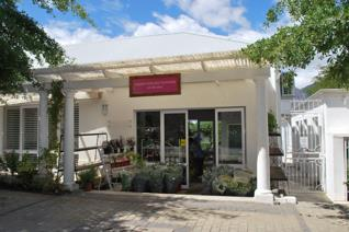 Commercial property for sale in Franschhoek - Franschhoek