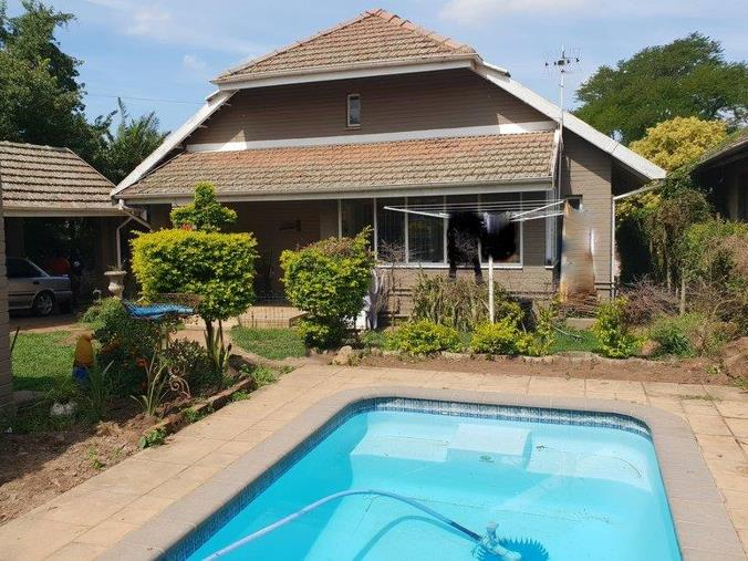 3 Bedroom House For Sale In Pelham 3 Bed Home With Study Pool