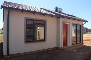 2 Bedroom House for sale in New Modder - Benoni
