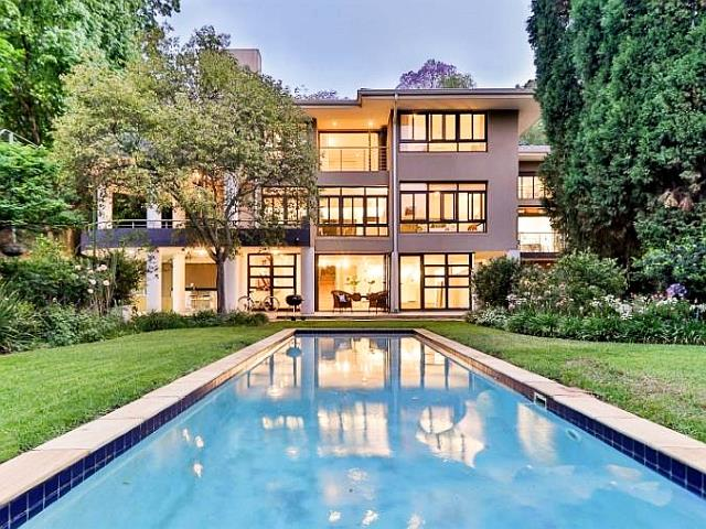 must see 8 lavish homes in prestigious johannesburg suburbs rh property24 com lavish homes bankstown instagram lavish homes southport
