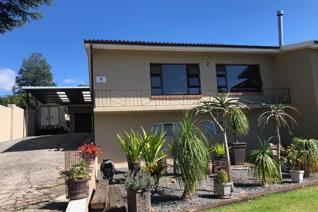 3 Bedroom House for sale in Stutterheim - Stutterheim