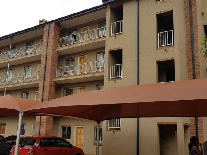 2 Bedroom Apartment Flat To Rent In Pretoria North General