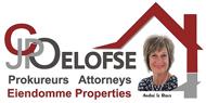CJP Oelofse Eiendomme/Properties