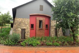 1 Bedroom Apartment / flat to rent in Leeuwfontein - Pretoria
