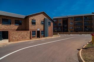Now this is living!! Modern 2 bedroom apartment found inside a well situated security ...