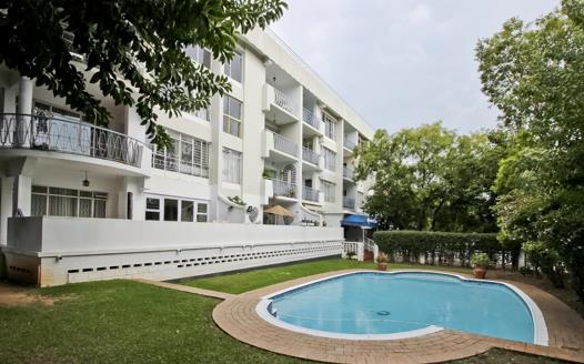2 Bedroom Apartment / Flat for sale in Parkmore