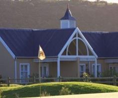 Vacant Land / Plot for sale in Bushmans Sands Golf Estate