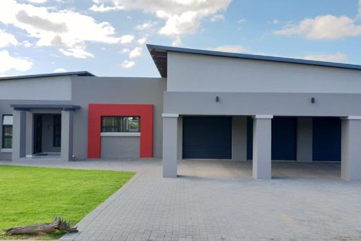 5 Bedroom House for sale in The Aloes Lifestyle Estate