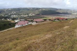 Vacant sloping land in a pet-friendly security estate available, with unobstructed views of the mountains and the valley ...