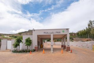 This is an exceptional opportunity to buy into the Weltevreden Hills Estate. This ...