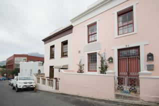 2 Bedroom Apartment / flat to rent in Bo Kaap - Cape Town