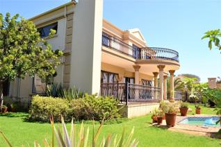 4 Bedroom Townhouse for sale in Montana Park - Pretoria