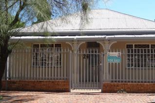 3 Bedroom House for sale in Albertynshof - Kimberley