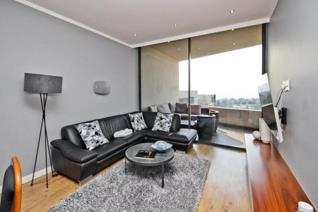 2 Bedroom Apartment / flat for sale in Morningside - Sandton