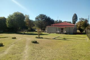 3 Bedroom House for sale in Villiers - Frankfort