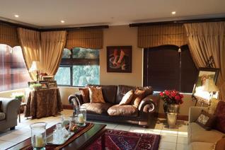 4 Bedroom House to rent in Safari Gardens - Rustenburg