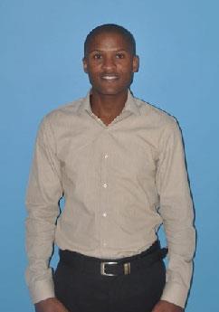 Thando Mahlati
