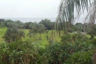 Stunning sea, golf course & estate views.   3 Bedrooms (1 En-Suite). 2 Bathrooms. ...
