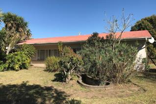 4 Bedroom House for sale in Komga - Komga