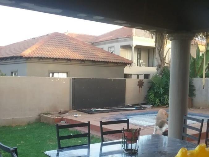 3 Bedroom House For Sale In Brakpan North Oaklane Estate