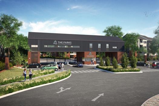 3 Bedroom Apartment / Flat to rent in Dainfern Ridge