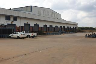 This large facility based in Spartan is situated over three ERF's and is available ...