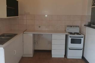 1 Bedroom Apartment / flat to rent in Hurlyvale - Edenvale