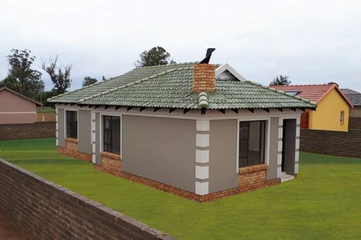 3 Bedroom House for sale in Benoni Central